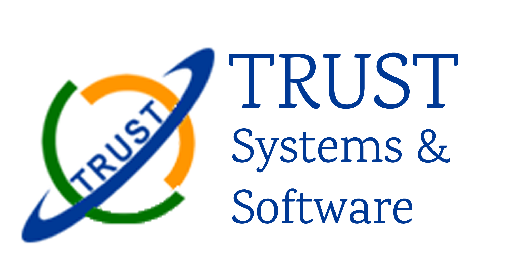Trust Systems & Software: Logo